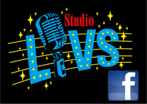 Studio LiVS Facebook